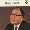 Cover: Heinz Erhardt - Heinz Erhardt / Humor und Gute Laune mit Heinz Erhardt: Noch n Gedicht und andere Ungereimtheiten