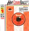 Cover: Margot Eskens - Margot Eskens / Tiritomba / Oh mein lieber Liebchen