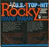 Cover: Frank Farian - Frank Farian / Rocky / Am Samstagabend
