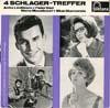 Cover: Verschiedene Interpreten - Verschiedene Interpreten / 4 Schlager-Treffer (EP)