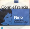 Cover: Connie Francis - Nino / Jedes Boot hat seinen Hafen