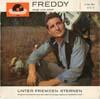 Cover: Freddy (Quinn) - Freddy (Quinn) / Unter fremden Sternen (EP)