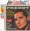 Cover: Freddy (Quinn) - Freddy (Quinn) / Unter fremden Sternen  / Du mußt alles vergessen (Hit Come Back Folge 37)