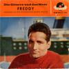 Cover: Freddy (Quinn) - Freddy (Quinn) / Die Gitarre und das Meer (EP)
