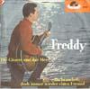 Cover: Freddy (Quinn) - Freddy (Quinn) / Die Gitarre und das Meer / Du brauchst doch immer wieder einen Freund