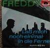 Cover: Freddy (Quinn) - Freddy (Quinn) / Allein wie du / Lass mich noch einmal in die Ferne