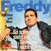 Cover: Freddy (Quinn) - Freddy (Quinn) / Abschied vom Meer/ So schnell sieht ein Seemann nicht black