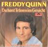 Cover: Freddy (Quinn) - Freddy (Quinn) / Du hast Tränen im Gesicht / Mein Zuhause ist der Bahnhof
