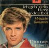 Cover: Thomas Fritsch - Thomas Fritsch / Ich geb dein Herz wieder frei / Heimliche Romanzen