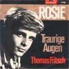 Cover: Thomas Fritsch - Thomas Fritsch / Rosie / Traurige Augen