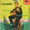 Cover: Freddy (Quinn) - Freddy (Quinn) / Heimatlos* / Wer das vergißt