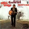 Cover: Gunter Gabriel - Gunter Gabriel / Adios Amigo / Hinrich´s Nest (Das Lied vom Frosch-König)