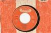 Cover: Gabriele (Susi Ball) - Gabriele (Susi Ball) / Vielleicht in 3,4,5,6, Jahren / Hirtenblues (Swingin Shepherd Blues)