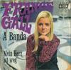Cover: France Gall - France Gall / A Banda / Mein Herz ist weg