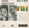 Cover: Decca - Gerd Böttcher - Billy Mo (EP)