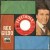 Cover: Rex Gildo - Rex Gildo / Geh nicht vorbei (Walk On By) / Die Liebe zu dir