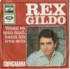 Cover: Rex Gildo - Rex Gildo / Wenn es sein muß kann ich treu sein / Copacabana