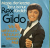 Cover: Rex Gildo - Rex Gildo / Marie, der letzte Tanz ist nur für dich /Wir sehn uns nicht zum letzten Mal