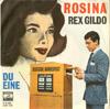 Cover: Rex Gildo - Rex Gildo / Rosina / Du eine (Dear Someone)