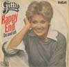 Cover: Gitte - Gitte / Happy End / Du und ich