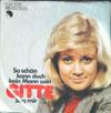 Cover: Gitte - Gitte / So schoen kann doch kein Mann sein / Sag mir