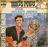 Cover: Gitte und Rex Gildo - Gitte und Rex Gildo / Hokus Pokus* / Wenn Verliebte abends Bummeln gehen
