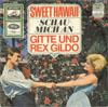 Cover: Gitte und Rex Gildo - Gitte und Rex Gildo / Sweet Hawaii / Schau mich an