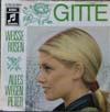Cover: Gitte - Gitte / Weisse Rosen / Alles wegen Peter