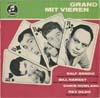 Cover: Electrola-/Columbia- Sampler - Electrola-/Columbia- Sampler / Grand mit Vieren (EP)