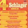 Cover: Polydor Sampler - Polydor Sampler / Die grossen Vier - Schlager 1953 (EP)