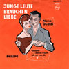 Cover: Nana Gualdi - Nana Gualdi / Junge Leute brauchen Liebe (Everybody Loves A Lover) / Darum traeum ich nur von dir (All I Have To Is Dream)