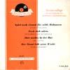 Cover: Polydor Sampler - Polydor Sampler / Spiel noch einmal für mich... (EP)