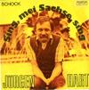 Cover: Jürgen Hart - Jürgen Hart / Sing mei Sachse sing /Schock
