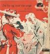 Cover: Alfred Hause - Alfred Hause / Als Großvater die Großmutter nahm (A far og mor var unge) (EP)