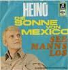 Cover: Heino - Heino / Die Sonne von Mexico / Seemannslos