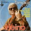 Cover: Heino - Heino / Tampico / Es ist nie zu spät für ein neues Leben