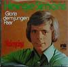 Cover: Heintje (Simons) - Heintje (Simons) / Gloria dem jungen Paar / Valentina