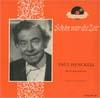 Cover: Paul Henckels - Paul Henckels / Schön war die Zeit (EP)