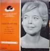 Cover: Friedel Hensch und die Cyprys - Friedel Hensch und die Cyprys / Friedel Hensch singt (EP)
