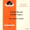 Cover: Friedel Hensch und die Cyprys - Friedel Hensch und die Cyprys / Ihre größten Erfolge (EP)