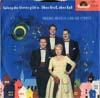 Cover: Friedel Hensch und die Cyprys - Friedel Hensch und die Cyprys / Solang die Sterne glühn / Ohne Gruss, ohne Kuss
