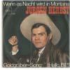 Cover: Jürgen Herbst - Jürgen Herbst / Wenn es Nacht wird in Montana / Goldgräber song (Hallo Bill)