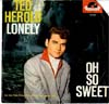 Cover: Ted Herold - Lonely / Oh so sweet
