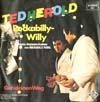 Cover: Ted Herold - Ted Herold / Rockabilly-Willy / Geh Deinen Weg