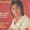 Cover: Henner Hoier (Rivets/Rattles) - Henner Hoier (Rivets/Rattles) / Beautiful Sunday (Deutsche Version) / Jeder hat seine Träume