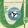 Cover: Chris Howland - Chris Howland / Der Dumme im Leben ist immer der Mann  (mit Fred Bertlemann) /O Yes Okay Allright
