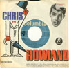 Cover: Chris Howland - Chris Howland / Patricia / Venus