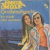 Cover: Inga & Wolf - Inga & Wolf / Großstadtnacht / Ich würde alles verlassen