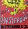 Cover: Insterburg & Co - Insterburg & Co / Ich liebte ein Mädchen / Raucherhusten - Blues