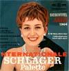 Cover: S*R International - S*R International / Internationale Schlagerpalette 2. Folge (EP)